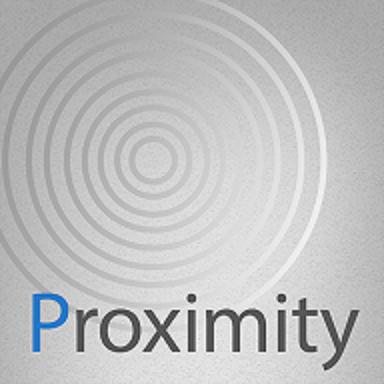 Proximity: Service and Production Shop Floor Suite