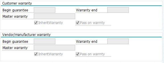 service management e course lesson 04 tracking warranty data
